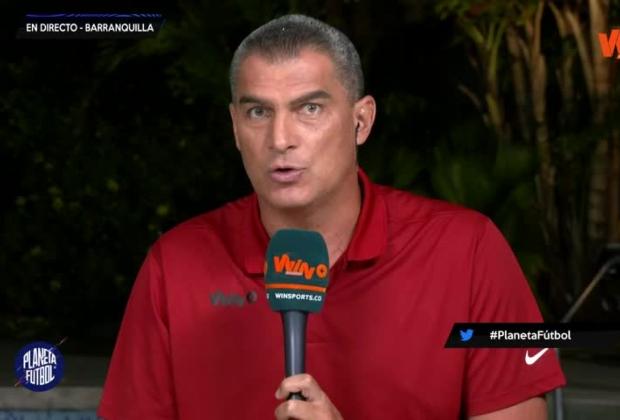 Faryd Mondragón habló sobre las declaraciones de Reinaldo Rueda
