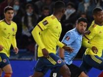 Luis Suárez fue uno de los más influyentes en Uruguay / AFP