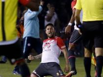 Revisa, en imágenes, la eliminación de Santa Fe de la Copa Sudamericana