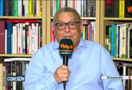 Hugo Illera habló de la selección Colombia