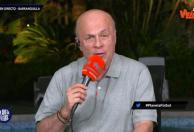Carlos Antonio Vélez analizó el presente de la selección Colombia